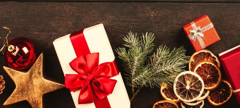 Seasonal items and decoration