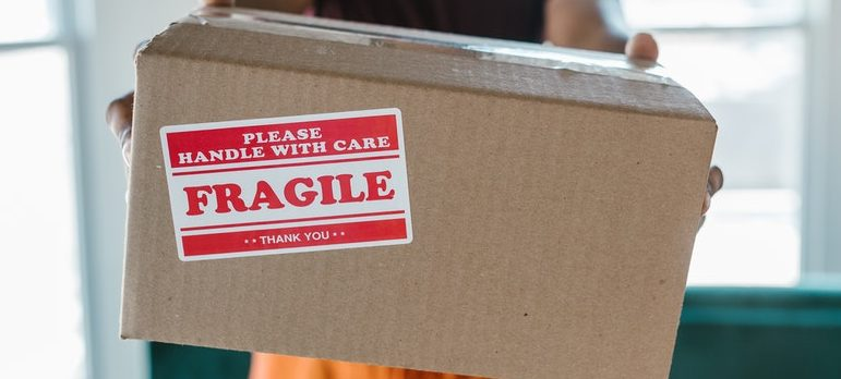 Your movers will find quality packing supplies in New Orleans for you