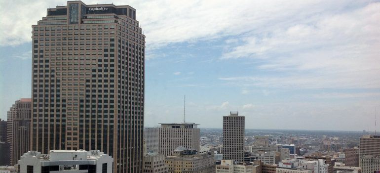 Moving from New Orleans? Learn how to do it