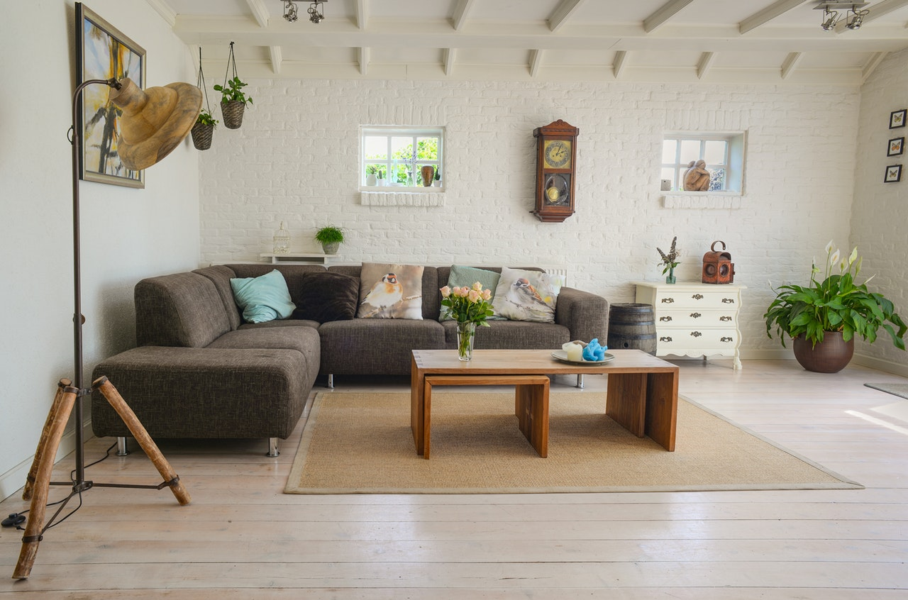 You can reorganize your Alexandria home in the way you have always imagined.