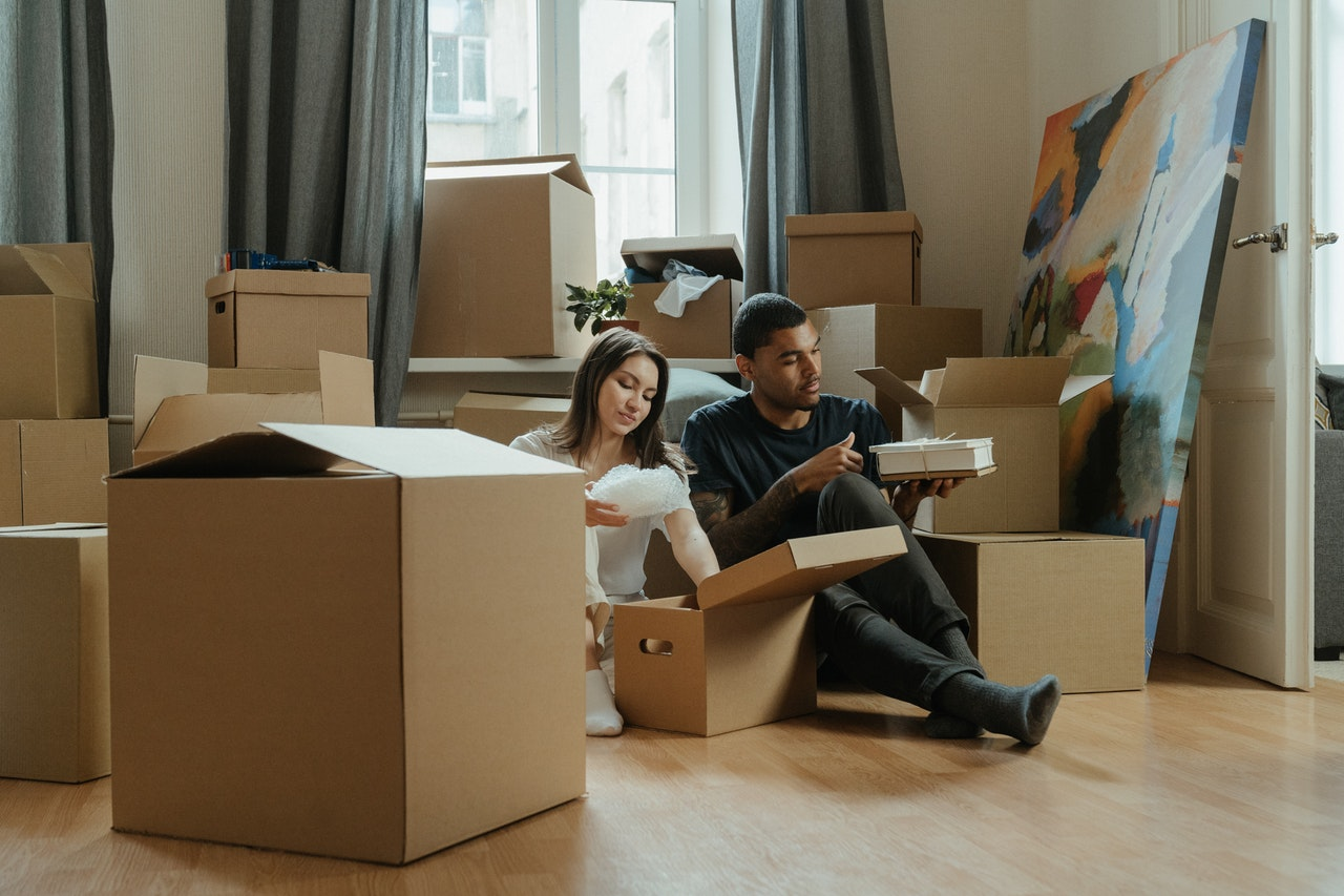 Get ready for moving to Monroe with your family!