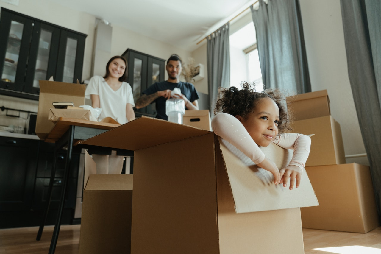 Moving to Slidell can be a good thing for the entire family.